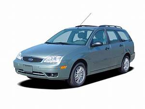 2007 Ford Focus Reviews