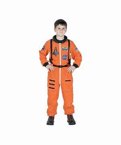Astronaut Kids Costume - Boys Halloween Costumes