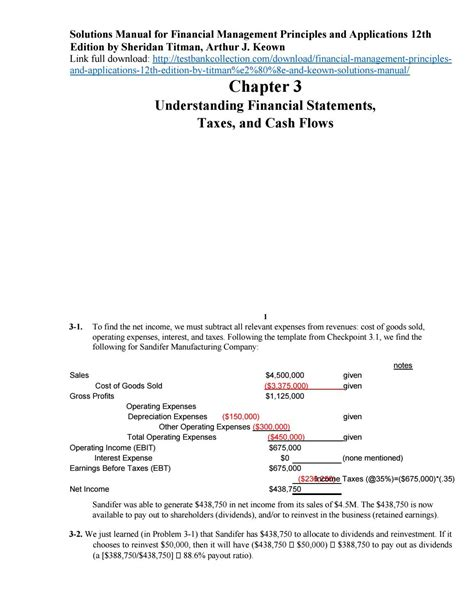 14th edition would probably work too. Kunci Jawaban Financial Accounting Chapter 3 - IlmuSosial.id