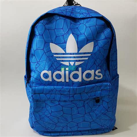 jual tas ransel adidas 761 grade ori backpack sekolah