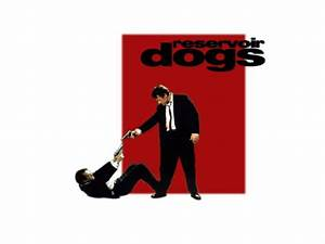 My Free Wallpapers - Movies Wallpaper : Reservoir Dogs