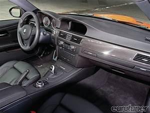 2010 Bmw M3 E92 Interior Photo 16