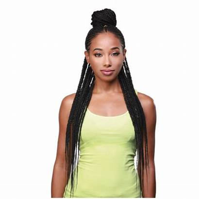 Braid Pack Zury Stretched Pre Hollywood Feather