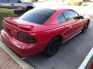 94 Cobra Mustang - Classic Ford Mustang 1994 for sale