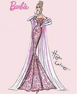 Hayden Williams Fashion Illustrations: 'Birthday Bash ...