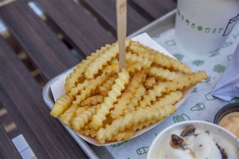 Find & download free graphic resources for coffee menu. Shake Shack Is Officially Open In The Short North