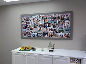 Pele Mele Photo : p le m le photos g ant d co tissus le blog ~ Nature-et-papiers.com Idées de Décoration