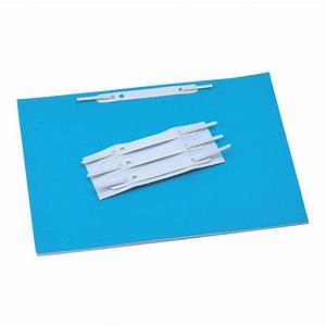 marbig self adhesive file fastener white 100 pack With document fastener