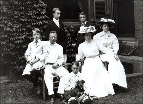 family life   white house historical photo essay