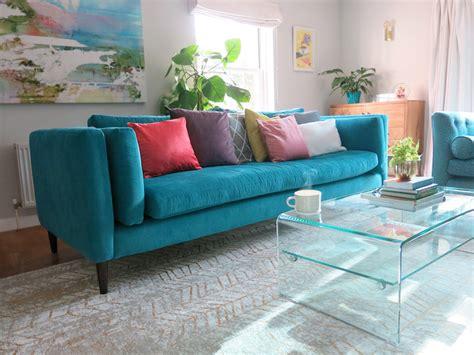 Sofa Workshop by Gleeson Interiors Interior Designer Stylist