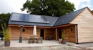 Prix Maison En Bois En Kit : most view pict une maison bois en kit ~ Nature-et-papiers.com Idées de Décoration
