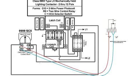 Get Schneider Electric Contactor Wiring Diagram Sample