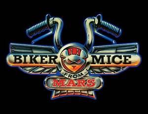 Nella MENTE di ZERO: Biker Mice, i topi di Marte