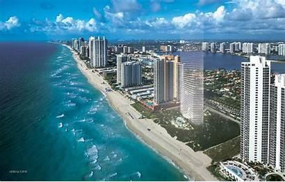 Armani Beach Casa Sunny Isles Residences Miami