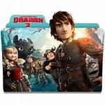 Icon Dragon Folder Train Deviantart Favourites Deviant