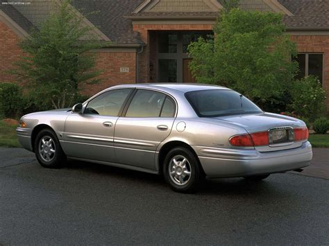 Buick LeSabre (2001) - picture 3 of 3