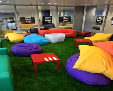 Facilities at DBS | Dublin Business School