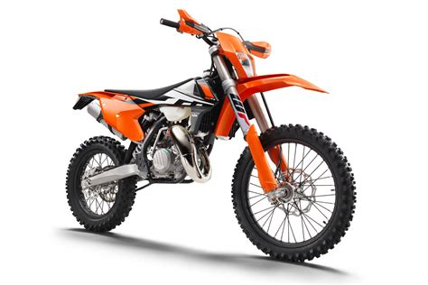 ktm range of bikes bike 2017 ktm exc f and exc range motoonline au