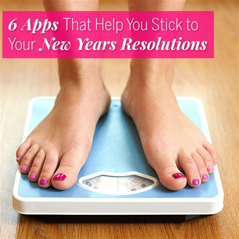 6 fitness and health apps for your new year s resolutions fitness magazine