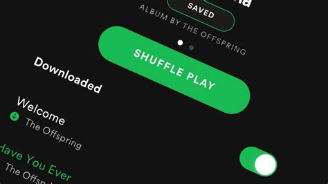 spotify brings  repeat button home