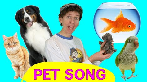 pet song for animal songs sing and move learn 596 | maxresdefault