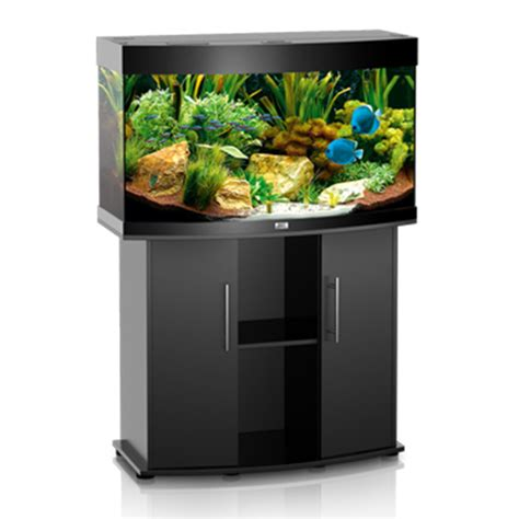 juwel vision 260 aquarium and cabinet the goldfish bowl