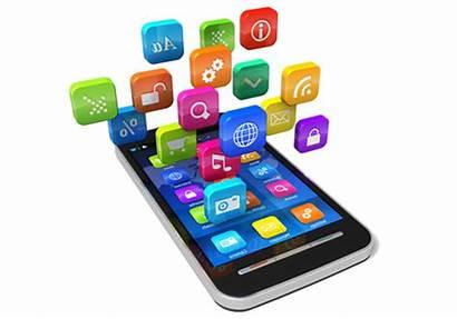 Mobile Apps App Development Company Application Smartphone