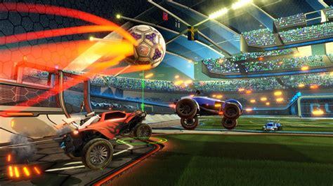 rocket league xbox  torrents games