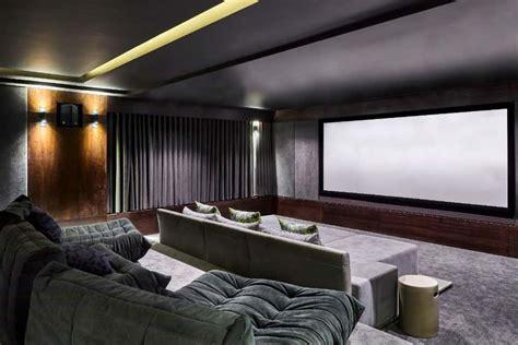 home theater media room ideas