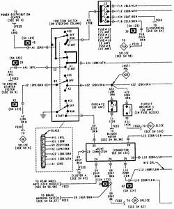 Need An Ignition Wiring Diagram For A 1994 Dodge Ram 2500 5 9l U0026 39 Diesel I Keep Blowing Ignition