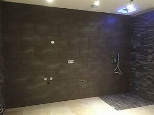 travaux interieurs multiservices peinture et sol dans With parquet flottant au mur