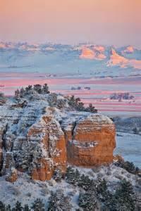 Beautiful Nebraska Winter