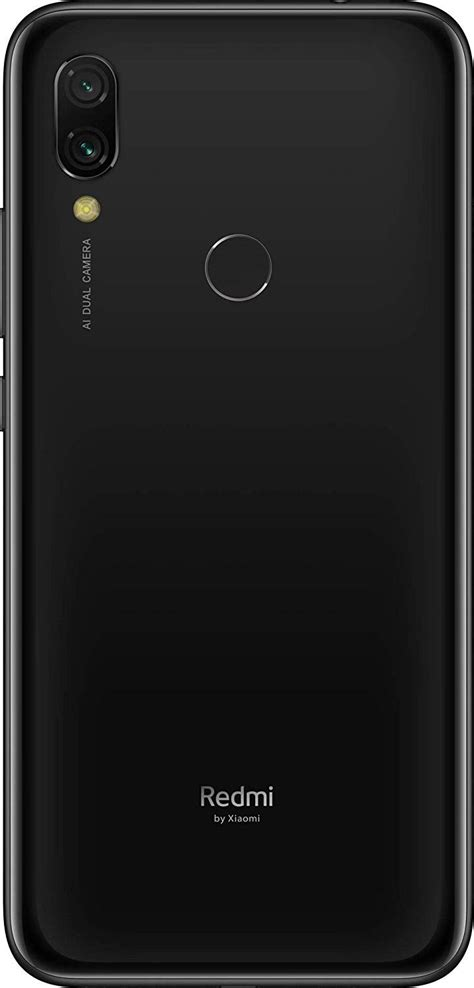 Xiaomi Redmi 7 2019 (Dual Sim) 2GB RAM 16GB Internal - Techzim