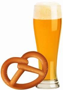 Oktoberfest Beer and Pretzel Transparent Clip Art Image ...