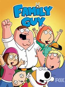 "How Many Episodes Of ""Family Guy"" Have You Seen? - IMDb"
