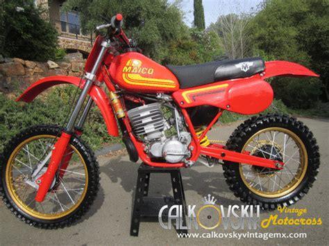 restored vintage motocross bikes for sale show restored 1983 maico 490 vintage motocross dirt bike