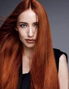 Long Hair Styles for Women Redken