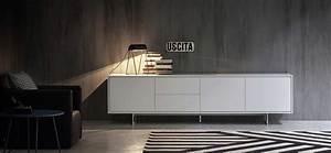 Sideboards Italienisches Design : design sideboard shop hochglanz matt massivholz ~ Markanthonyermac.com Haus und Dekorationen
