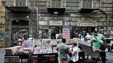 Libreria Alba Napoli by Alba La Svendita Dei Libri 1 Di 9 Napoli