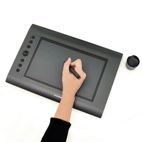 shop usb graphics drawing tablet huion