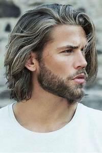Coupe De Cheveux Homme Tendance : coiffure homme tendance 2019 ~ Dallasstarsshop.com Idées de Décoration