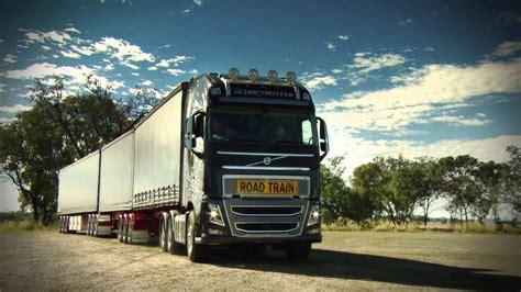 volvo trucks australia volvo 39 s new trucks built for world 39 s toughest conditions
