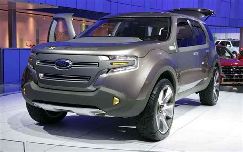 Ford Explorer Redesign by 2020 Ford Explorer Sport Redesign Specs Price Release