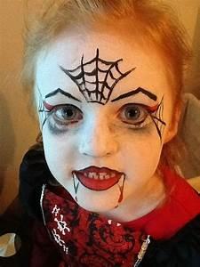 Vampire face paint   crafts   Pinterest   Vampires, Paint ...