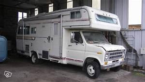Camping Car Poids Lourd Americain : camping car ford americain v8 poid lourd ~ Medecine-chirurgie-esthetiques.com Avis de Voitures