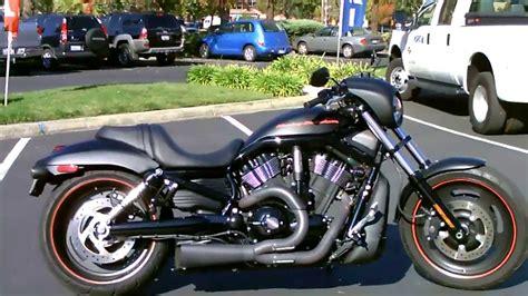 Contra Costa Powersports-used 2011 Harley-davidson Night