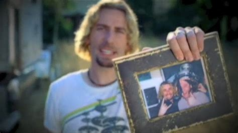 Nickelback  Just Look At This Photograph Youtube