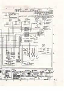 ddec iv ecm wiring diagram ddec image wiring diagram detroit 60 series wiring diagram detroit auto wiring diagram on ddec iv ecm wiring diagram