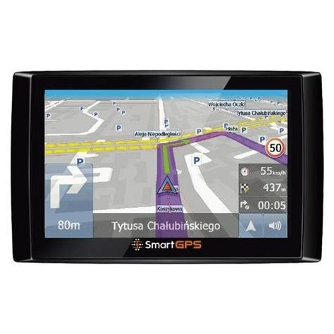 smartgps sg 732 produkt z nawigacje samochodowe