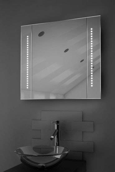 Illuminated Bathroom Mirror Cabinets Uk by Demister Bathroom Cabinet Mirror Heated Bathroom Mirror